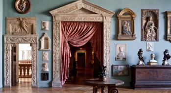 The Italian Museum Mus 233 E Jacquemart Andr 233 Une