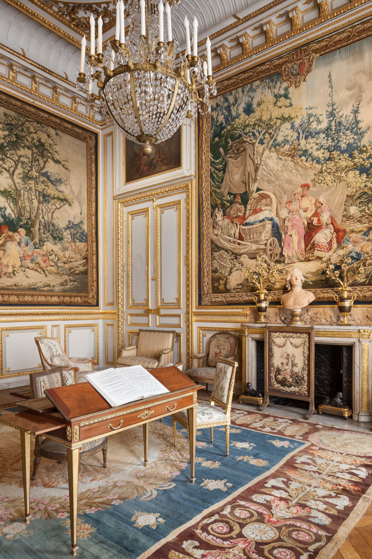 Musee Jacquemart Andre
