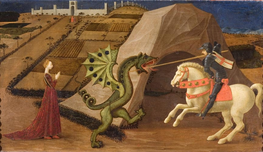 saint_georges_and_the_dragon